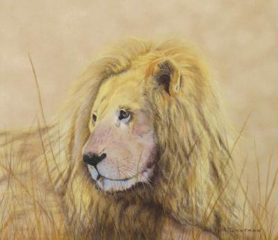 King's Portrait