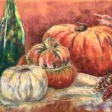 Autumn Bounty SGH