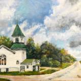 Sold-South Monterey Church