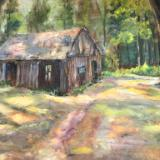 Private Collection-The Ole Log Garage
