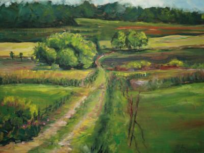 Cow Path SGH  185.00
