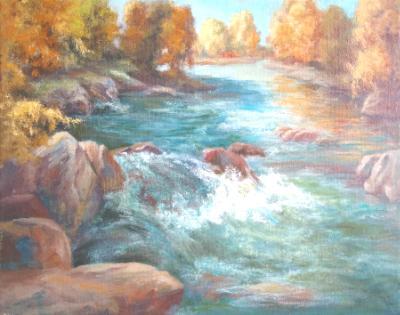 Picnics, Pals and Fishing