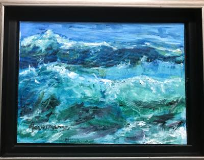 Sold-Water Action