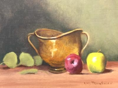 Apples and Brass