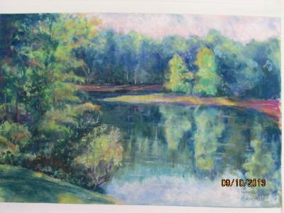Richmond Pond SGH